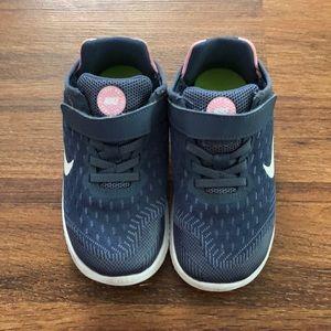 Nike Girls Shoes